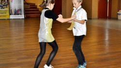 Malanów. Turniej tańca towarzyskiego i dowolnego