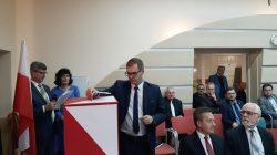 Sesja Rady Powiatu Tureckiego