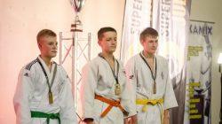 Judo Tuliszków. Super Liga Judo