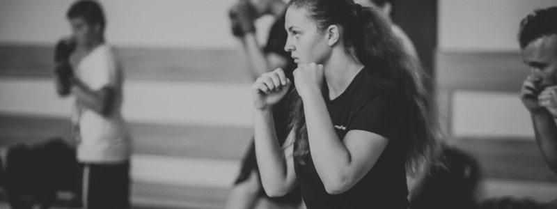 Adrianna Kolenda - Mistrzyni Świata w Kata Kyodokyokushin
