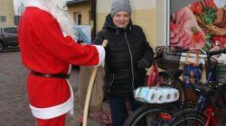 Święty Mikołaj w Brudzewie