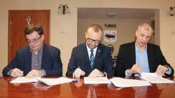 Geotermia Turek. Umowa na odwiert wód termalnych podpisana