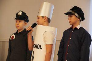Zachowaj Trzeźwy Umysł, czyli dzieci i młodzież z gminy Brudzew alkoholowi mówią NIE