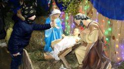 Boże Narodzenie w Stajni Roka