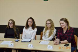 Malanów. Młodzieżowa Rada Gminy ma już za sobą wybór komisji i przewodniczących