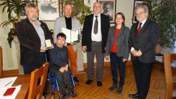 PTTK Turek docenione za najlepszą ofertę dla niepełnosprawnych w 2018