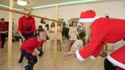 Tuliszków. Forum Kobiet zorganizowało Mikołajki dla dzieci