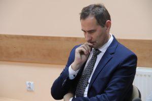 """Burmistrz Tuliszkowa Krzysztof Roman: """"To nie jest nasz budżet..."""""""