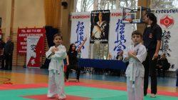 Tuliszków. Powiatowy Turniej Karate Kyokushin