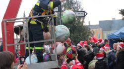 Turek. Konkurs na bombkę bożonarodzeniową