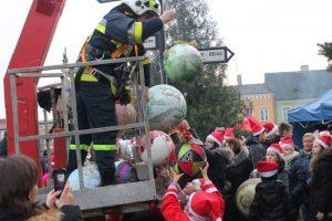 Wykonaj świąteczną bombkę i weź udział w konkursie