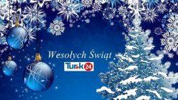 Wesołych Świąt od Turek24