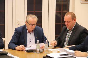 Władysławów. Klub Radnych Niezależnych chce poszerzenia składów komisji