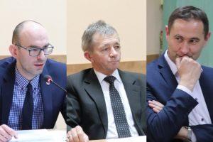 Żenująca sesja w Tuliszkowie. Kompromitacja prezydium rady oraz burmistrza