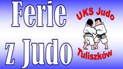 Tuliszków. Ferie z Judo