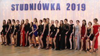 Studniówka ZSR Kaczki Średnie 2019