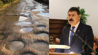Czy poseł Ryszard Bartosik głosuje przeciwko interesom miasta Turek?