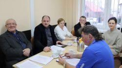 Malanów. Sesja rady gminy