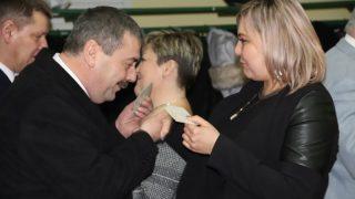Turek. Spotkanie opłatkowo-noworoczne Klubu HDK św. Floriana