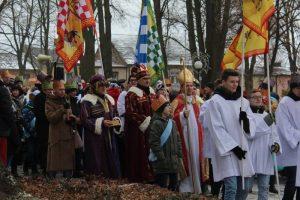 Tuliszkowski Orszak Trzech Króli