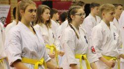 Turek. Mistrzostwa Polski Karate Shinkyokushin