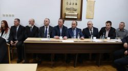 Turek. Sesja rady gminy