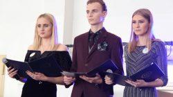 Turek. ZST Fashion Show