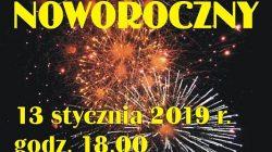 Władysławów. Koncert noworoczny