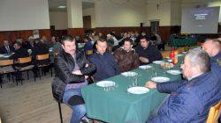 Zebranie walne OSP Wyszyna