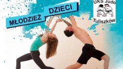 Judo Tuliszków. Nabór na zajęcia akrobatyka sportowa