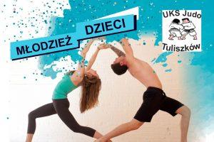 UKS Judo Tuliszków zaprasza na zajęcia z gimnastyki i akrobatyki sportowej