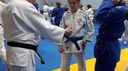 Judo Tuliszków. Trening z Anetą Szczepańską