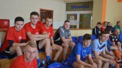 OSP Malanów wygrywa Gminny Turniej Halowej Piłki Nożnej