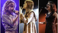 Ślesin. Festiwal Piosenki Dziecięcej i Młodzieżowej