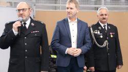 Tuliszków. Powiatowy Turniej Halowej Piłki Nożnej OSP