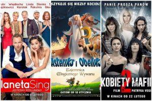 Turek. Na co do kina TUR w marcu?