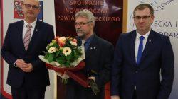 Człowiek Roku 2018 - Dariusz Dariusz Grajkowski