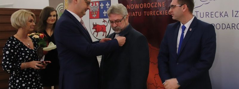 Człowiek Roku 2018 - Dariusz Grajkowski