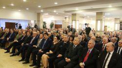 Spotkanie noworoczne powiatu tureckiego