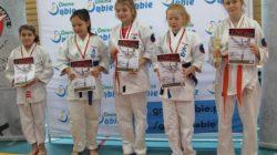 Zawodnicy Karate Oyama rywalizowali w kata i soft-kijach