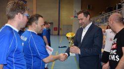 VIII Nocny Turniej Piłki Nożnej o Puchar Burmistrza Gminy i Miasta Tuliszków