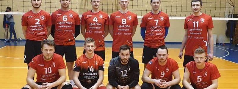 UKS 5 Turek vs. Energetyk Poznań