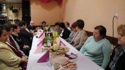 Malanów. Dzień Kobiet w Bibiannie