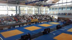 Judo Tuliszków no Wielkopolskim Międzynarodowym Turnieju Judo