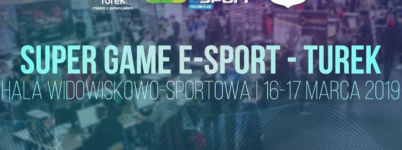 Turek. E-sport