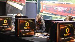 Turek. SUPER GAME e-sport 2019