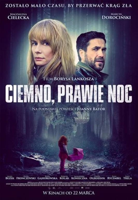 Kino TUR. Repertuar na kwiecień 2019