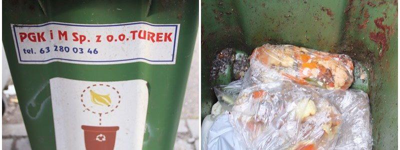 Kłopot ze śmieciami w Turku