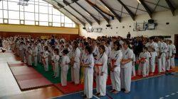 KSiSW Turek. Ogólnopolski turniej kyokushin karate