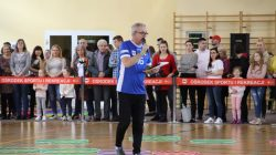 Mistrzostwa Miasta Turku Przedszkoli